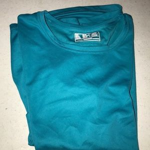 Ladies New Balance Dri-Fit shirt, size XL